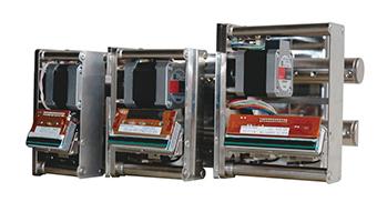 包装機用ダイレクトサーマルプリンター
